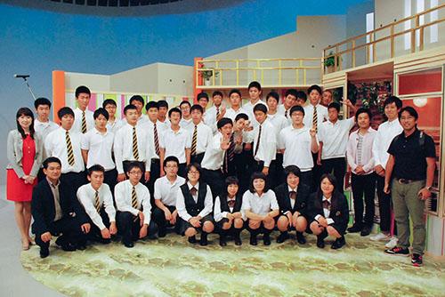 青森県立五所川原工業高等学校