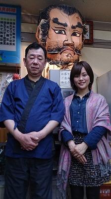 佐藤さん、ありがとうございました!!