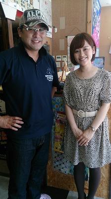 宮崎さん、ありがとうございました!!