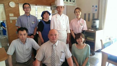 角田さん、anmonの皆さん、ありがとうございました!!