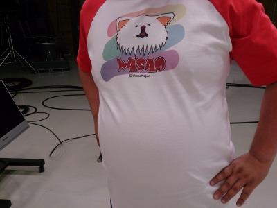 Tシャツかわいい