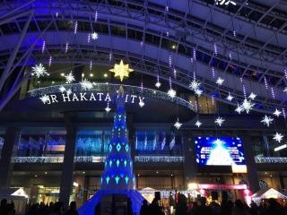 博多に行きました。
