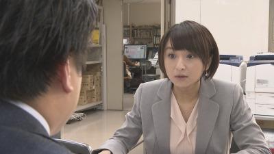 駒井アナが特別出演♡