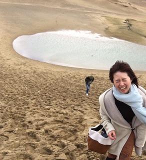 s-鳥取砂丘