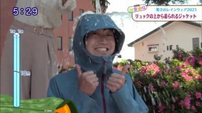 0625_172917わっち!!【「雑貨通信」梅雨対策グッズ▽教えて吉田さん▽出たとこ中継で突撃取材】